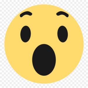 facebook emoji waouh kopen